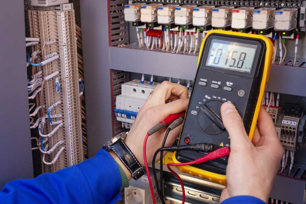 Troubleshoot Electrical Issues